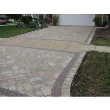 paver driveway installers flossmoor